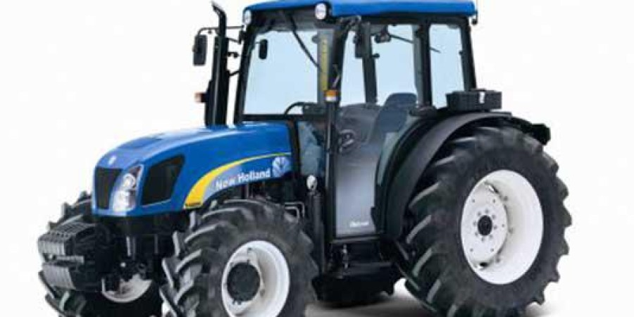 AAA- Aluguer de Equipamentos- Agente exclusivo New Holland