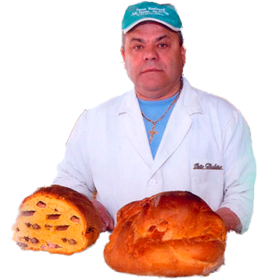 Padaria-João Padeiro-Produção distribuição e venda em Chaves