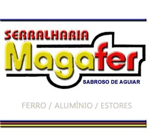 Serralharia Magafer
