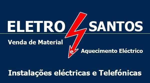 Electro Santos- Venda e instalação material Eléctrico Chaves