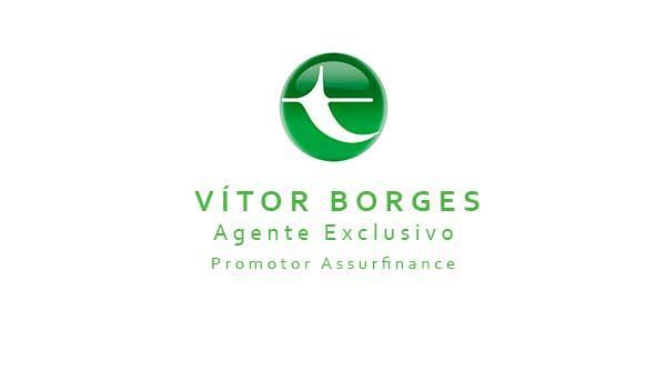 Companhia de Seguros Tranquilidade - Vítor Borges