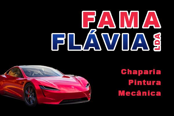 Fama Flávia, Lda-Oficina de Reparação, Pintura de Automóveis